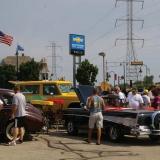 Classic Auto Show, 2012