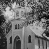 Emanuel Church, 1889