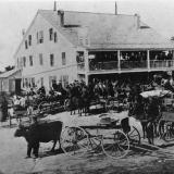 Hales Corners First Stock Fair, 1871