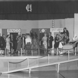 Hales Corners Community Theater, 1960s