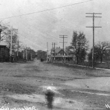 Janesville Road, 1915