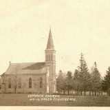 St. Mary Church, 1909