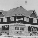 Swede's Tavern, 1952