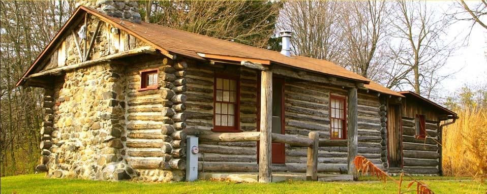 W. Ben Hunt Cabin