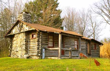 Hales Corners Historical Society Visit