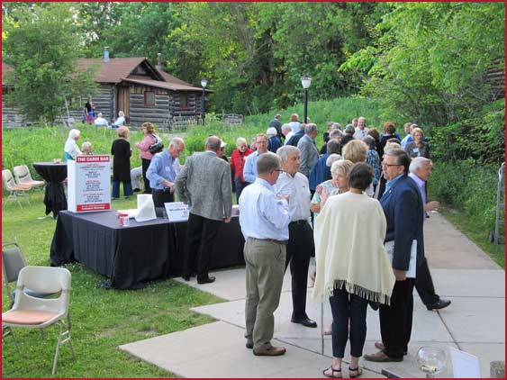Hales Corners Historical Society Membership