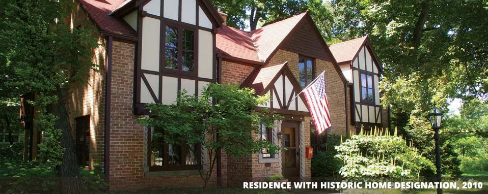 Hales Corners Historic Property Photos